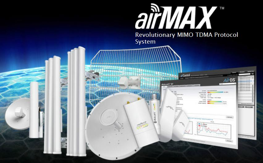 Yüksek Performanslı Kablosuz Ağ Sistemleri İçin Çözümün Tek Adresi