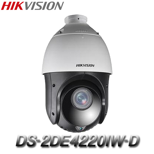 HAIKON DS-2DE4220IW-D 20X SPEED DOME KAMERA